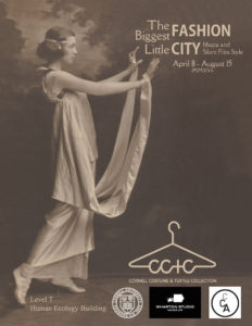 The Biggest Little Fashion City: Ithaca and Silent Film
