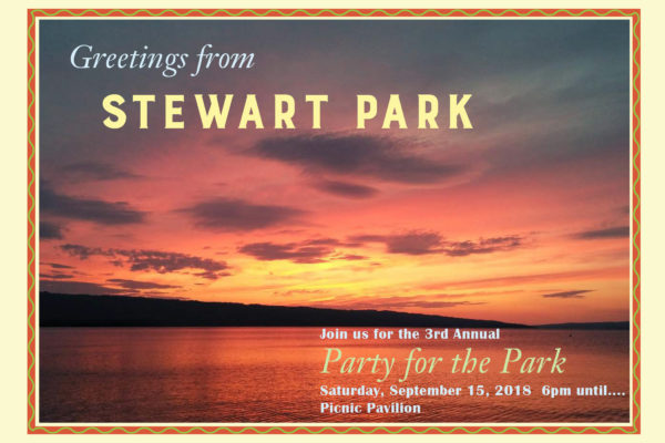 WSM 3rd Annual Party for the Park