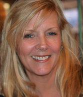 Barbara Desmond, WSM Trustee