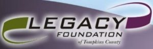 Tompkins County Legacy Foundation Logo