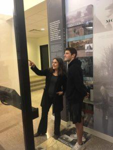WSM exhibit