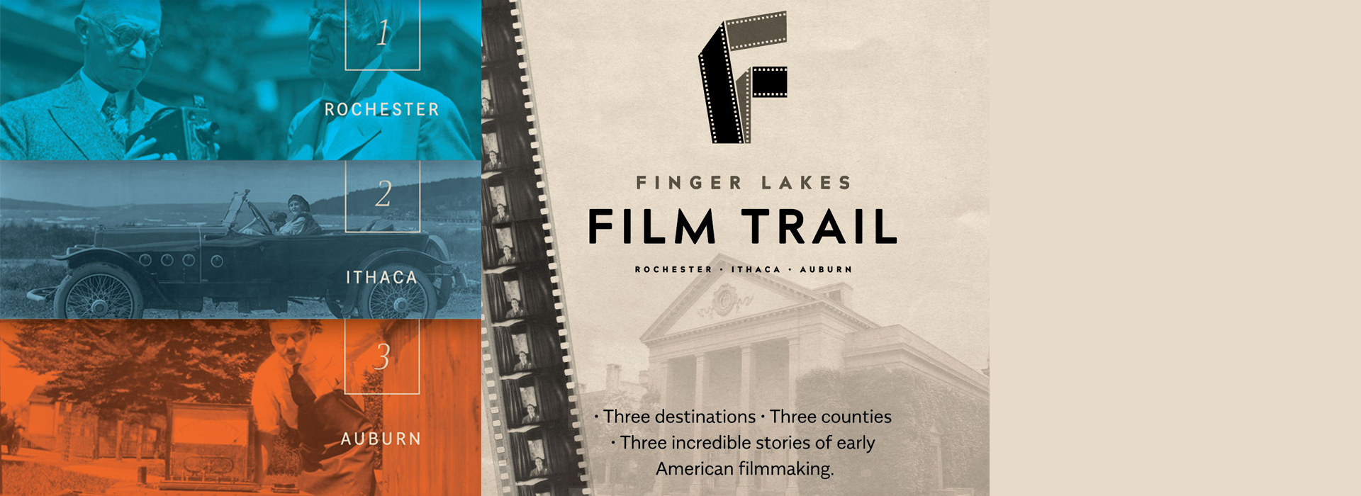 Finger Lakes Film Trail