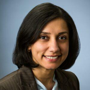 Amina Ahmad