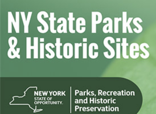 NY State Parks & Historic Sites